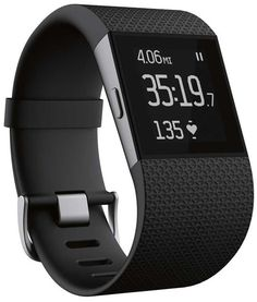 Fitbit Fitbit Surge Wireless Activity Tracker