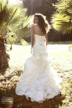 Benjamin Roberts Wedding Gowns