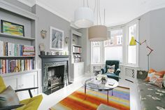 4 bedroom House For Sale in Broxash Road, Battersea, London, SW11. A truly exceptional four-bedroom, three-bathroom Victorian house located 'between the commons', close to amenities of Clapham South and Northcote Road