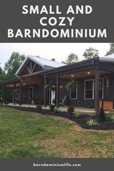 Barn Homes Floor Plans, Pole Barn House Plans, Pole Barn Homes, New House Plans, Dream House Plans, House Floor Plans, Pole House, Pole Barns, Garage Plans
