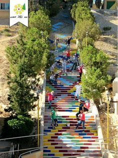 Colors in Syria