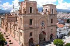 Cuenca City Half Day Tour This half day tour will take you to some of the most important places in Cuenca!We will pick you up at 9:00am at your hotel, then you will visit San Sebastián Plaza and the Modern Art Museum. Later the bus will take the group to Cruz del Vado, Condamine and Mercado 10 de Agosto. After that we go for a walk tour through Mercado de San Francisco and Parque de las Flores. The next stops are the Catedral...