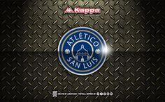 Atlético San Luis • 040514CTG #LigraficaMX