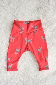 Hey, I found this really awesome Etsy listing at https://www.etsy.com/listing/183123955/infanttoddler-purple-oh-deer-leggings