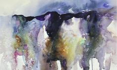 How to Paint and be Brave with Watercolour | Features | Painters Online