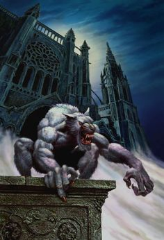goth fantasy art | Gothic Fantasy Art 030112