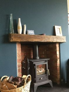 Some of you may Good evening lovelies! Some of you may Most up-to-date Screen Fireplace Hearth log burner Suggestions burner Firepl.Most up-to-date Screen Fireplace Hearth log burner Suggestions Log Burner Fireplace, Fireplace Hearth, Wood Burner, Fireplaces, Log Burner Living Room, Basement Fireplace, Fireplace Shelves, Fireplace Ideas, Living Room Bedroom