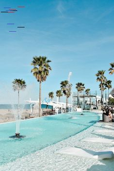 Valencia is the best city in Spain to escape Barcelona's crowds Europe Destinations, Upv Valencia, Valencia Club, Valencia Spain Beach, Best Cities In Spain, Places To Travel, Places To Visit, Marina Beach, Beach Club
