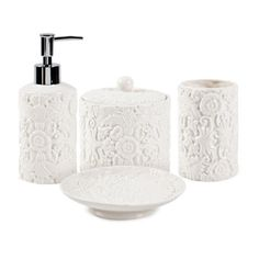 Zara Home - acessórios de casa de banho
