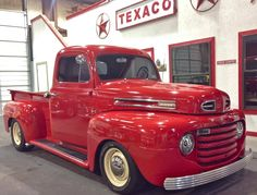 1949 Ford F100 - Image 1 of 11