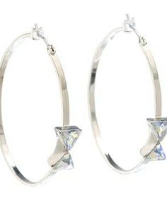 BCBGeneration BC40813 #accessories  #jewelry  #earrings  https://www.heeyy.com/suggests/bcbgeneration-bc40813-rhodium-light-antique-crystal-ab/