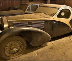 Bugatti Atlantique del1938