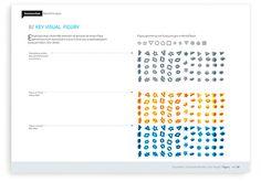 Autentika brand guidelines and corporate identity.