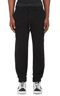 PUBLIC SCHOOL Jersey Jogger Pants. #publicschool #cloth #pants