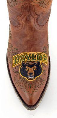 #Baylor women's boots! #SicEm