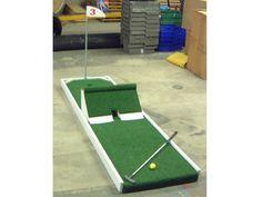 PARTY and EVENT RENTALS | CONCESSIONS | INFLATABLES - Big Top :: Mini Golf Course
