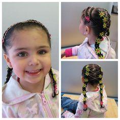 Little girls design !!!