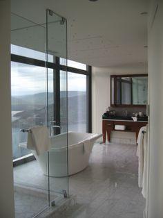 Sparkling Hill Resort, British Columbia