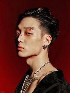 K Pop, Rapper, Ikon Member, K Drama, Jay Song, Ikon Kpop, Ikon Debut, Ikon Wallpaper, Bobby S