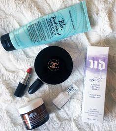 September: Favorites // beautyhaven - En blogg med fokus på sminketrender, hudtrender, samt nye lanseringer innenfor makeup og hudpleie.