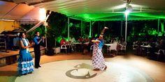 #flamenco #hotel #verano #barracuda #torremolinos #benalmadena #show