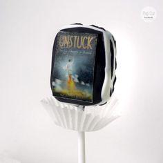 Cake Pops Fotodruck Buchcover Cake Pops, Ice Cream, Diy, Cake Pop, No Churn Ice Cream, Do It Yourself, Bricolage, Icecream Craft, Ice