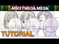 How to draw anime and manga art. Guides for beginners and advanced artists. Best free step-by-step tutorials you can find online. Eye Drawing Tutorials, Drawing Techniques, Drawing Tips, Art Tutorials, Drawing Board, How To Draw Anime Eyes, Manga Eyes, Best Anime Drawings, Manga Drawing
