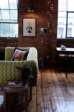Houzz - USA   Warehouse Conversion in East London Sees Full Potential