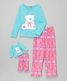 2d3a0bb631c7 111 Best Dollie and Me Sleepwear images | Doll outfits, American ...