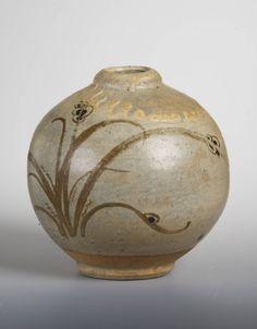 Bernard Leach   Bernard Leach, 'Spherical Vase' c.1927