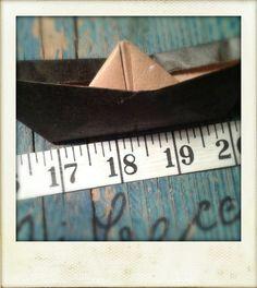 - libeccio - in assemblaggio. Paperboatartprints on Etsy