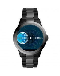Zegarek Fossil Q FTW2117 - FOSSILQ FOUNDER 2.0 Smartwatch