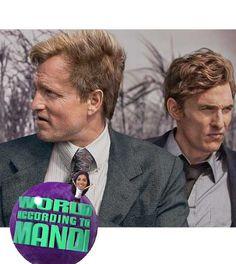 True Detective: Best show on TV!