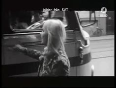 Agnetha Faltskog 1968