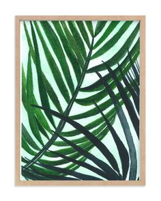 """""""Crossed Palms"""" - Limited Edition Art Print by Kara Aina in beautiful frame options and a variety of sizes. Art Wall Kids, Home Wall Art, Art For Kids, Subtle Background, Letterpress Invitations, Art Store, Abstract Landscape, Canvas Frame, Wall Art Prints"""