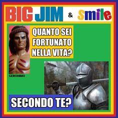 Big Jim, Lol, Geronimo, Smile, Memes, Funny, Movie Posters, Sarcasm, Meme
