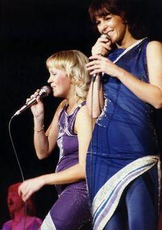 Anna and Frida
