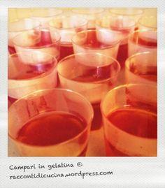 campari gelatina