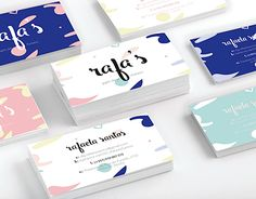 """Check out new work on my @Behance portfolio: """"PERSONAL CARD"""" http://be.net/gallery/56948663/PERSONAL-CARD"""