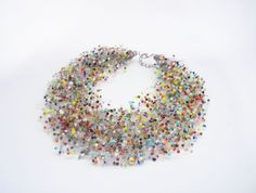Hey, I found this really awesome Etsy listing at https://www.etsy.com/listing/171596626/free-shipping-multi-colored-glass-bead
