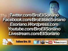 Follow Bro. Eli  Soriano