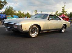 1968 Buick Riviera Gran Sport