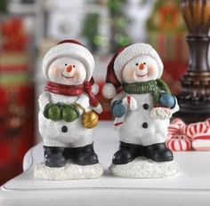 #10016055 HAVING FUN SNOWMAN BUDDIES by sensationaldecorandmore