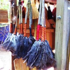 Shop for mug on Etsy, the place to express your creativity through the buying and selling of handmade and vintage goods. The Ostrich, Feather Duster, Organic Cleaning Products, Ostrich Feathers, Dusters, Eclectic Witch, Pagan, Hair Styles, Lazy