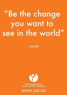 #ghandi #quote