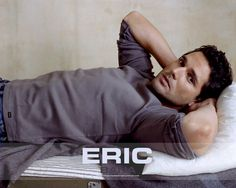 Eric Bana..