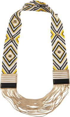 Etnia Rocker collection - necklace by #MARIA DOLORES