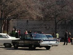Parkland set picture in Austin, Texas ~ January 16, 2013