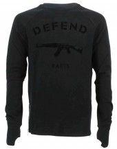 mitaine Defend Paris noir