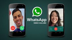 WhatsApp libera chamada de vídeo para Android e iPhone; saiba como usar
